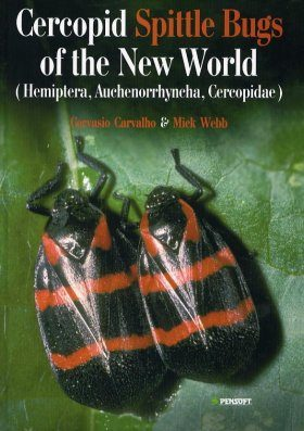 Cercopid Spittle Bugs of the New World