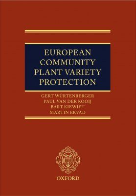 European Community Plant Variety Protection