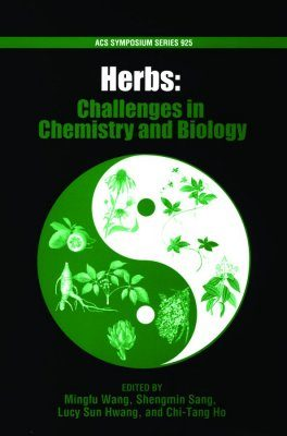 Herbs: Challenges in Chemistry and Biology of Herbs