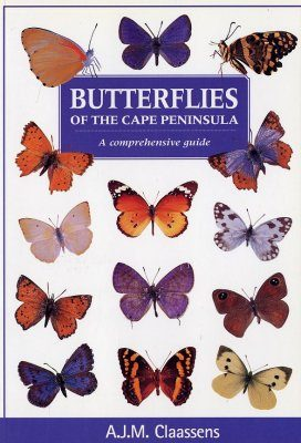 Butterflies of Cape Peninsula