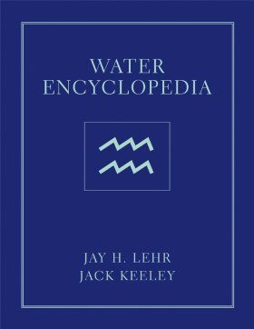 Water Encyclopedia, Volume 1-5