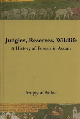 Jungles, Reserves, Wildlife