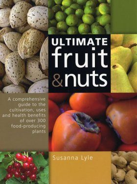 Ultimate Fruit and Nuts