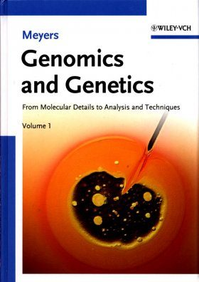 Genomics and Genetics (2-Volume Set)