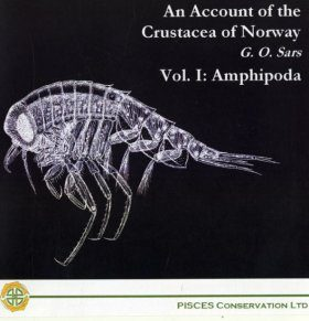 An Account of the Crustacea of Norway, Vol. I: Amphipoda
