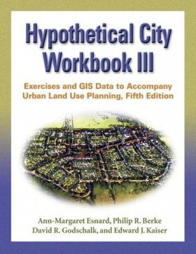 Hypothetical City: Workbook III