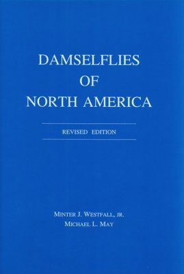 Damselflies of North America (Manual and Color Supplement)