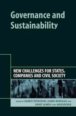 Governance and Sustainability