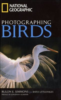 National Geographic Photographing Birds