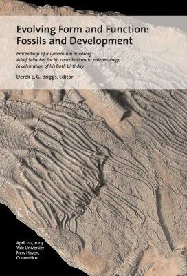 Evolving Form and Function: Fossils and Development