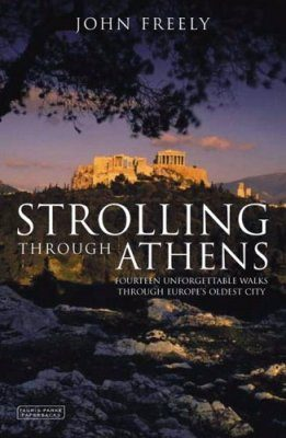 Strolling Through Athens