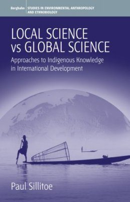 Local Science vs. Global Science
