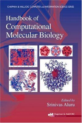 Handbook of Computational Molecular Biology