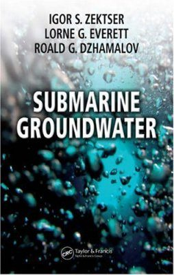 Submarine Groundwater
