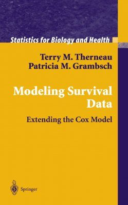 Modeling Survival Data