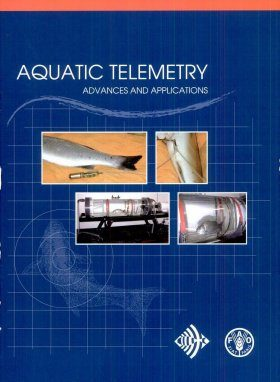 Aquatic Telemetry: Advances and Applications