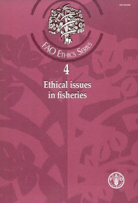 Ethical Issues in Fisheries