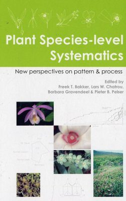 Plant Species-level Systematics
