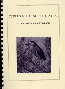 Cyprus Breeding Birds Atlas