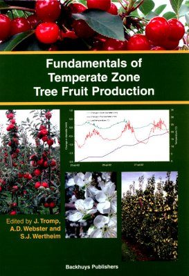 Fundamentals of Temperate Zone Tree Fruit Production