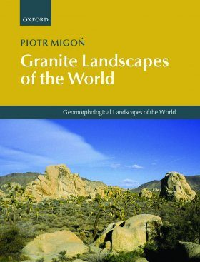 Granite Landscapes of the World