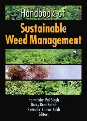 Handbook of Sustainable Weed Management