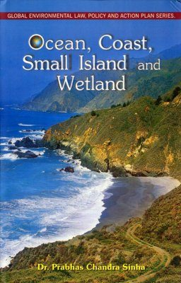 Ocean, Coast, Small Island and Wetland