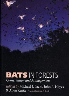 Bats in Forests