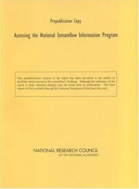 Assessing the National Streamflow Information Program