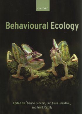 Behavioural Ecology
