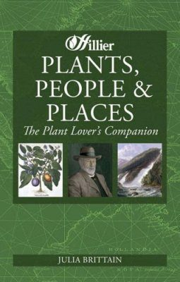 Plants, People and Places