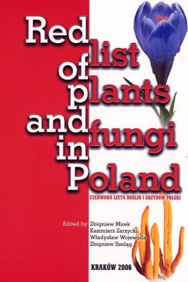 Red List of Plants and Fungi in Poland
