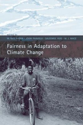 Fairness in Adaptation to Climate Change
