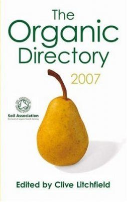 The Organic Directory 2007-8