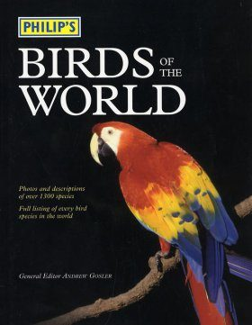 Philip's Birds of the World