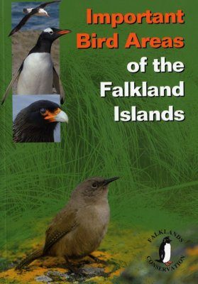 Important Bird Areas of the Falkland Islands