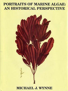 Portraits of Marine Algae: An Historical Perspective
