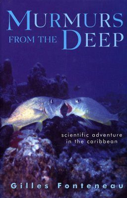 Murmurs of the Deep: Scientific Adventure in the Caribbean