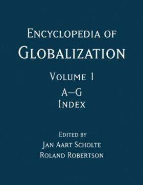 Encyclopedia of Globalization