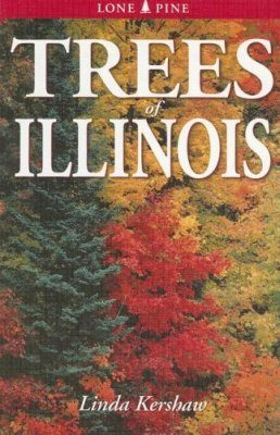 Trees and Tall Shrubs of Illinois
