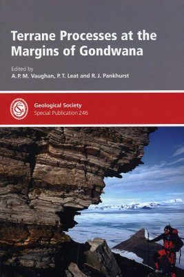 Terrane Processes at the Margins of Gondwana
