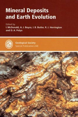 Mineral Deposits and Earth Evolution