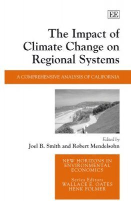 The Impact of Climate Change on Regional Systems
