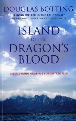 Island of the Dragon's Blood