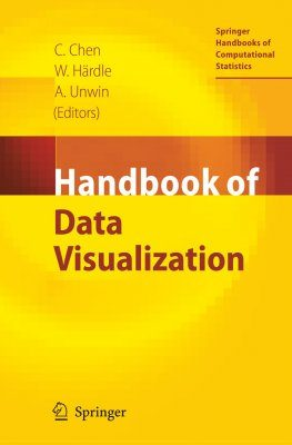 Handbook of Data Visualization