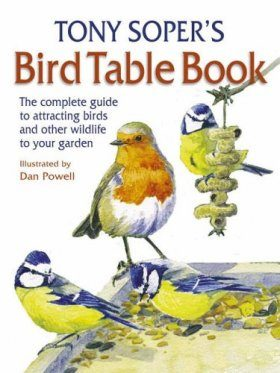 Tony Soper's Bird Table Book