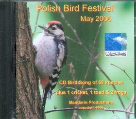 An Introduction to the Bird Song of Poland