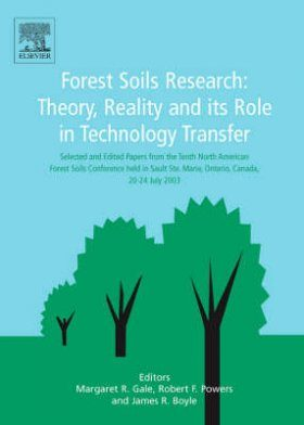 Forest Soils Research