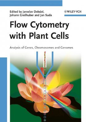 Flow Cytometry with Plant Cells