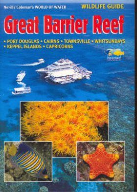 World of Water Wildlife Guide: Great Barrier Reef